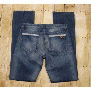 Joes Jeans brixton 32x35 denim jean mens mid rise